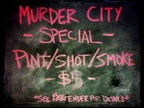 Murder City Special