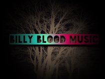 Billy Blood Music