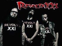 Revolta XXI