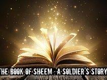 SHEEM (FORMERLY KNOWN AS MURDOK)