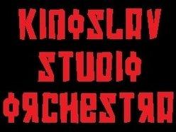 Kinoslav Studio Orchestra