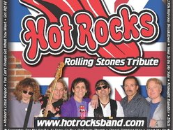 Hot Rocks Rolling Stones Tribute