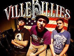 Image for Villebillies