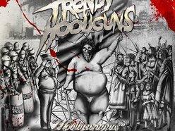 Image for Trendy HooliGuns