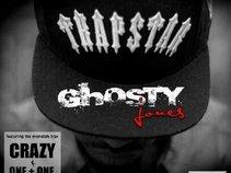 Ghost Jones