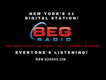 BEG RADIO (WBEG-DB) NEW YORK CITY