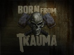 Image for Blunt Force Trauma        (au)