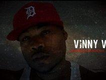 Vinny Veg