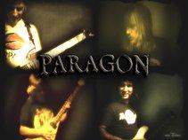 Wes Dodson - Paragon (1991)
