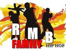 R.M.B (Rebaz Mc Black)