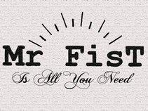 Mr Fist