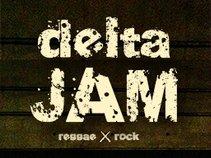 delta JAM