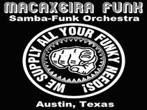 Macaxeira Funk