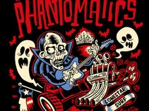 The Phantomatics