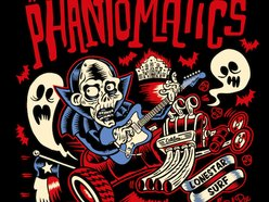 Image for The Phantomatics