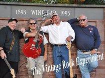 The Vintage Rock Experiment