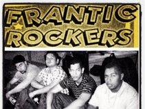 Frantic Rockers