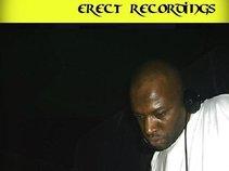 Jerome Keys (ERECT Recordings)