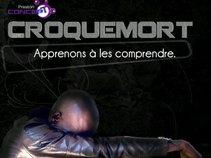 Croquemort Slam Tchad
