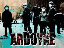Blackstone Edge Band
