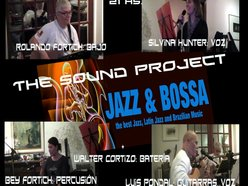 The Sound Project