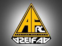AseiFaa Rap Crew