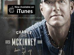 Chance McKinney