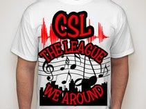 csl the league