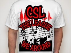 Image for csl the league
