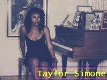 Taylor Simone