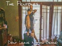 The Pentones