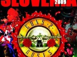 Image for Guns 2 Roses