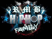 RMB Hip Hop Family