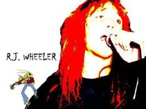 RJ Wheeler