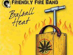 Image for Friendly Fire Band