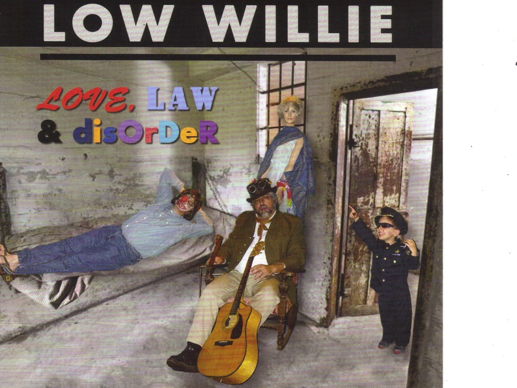 Image for Low Willie