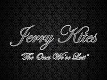 Jerry Kites