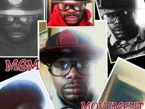 MGM MOVEMENT