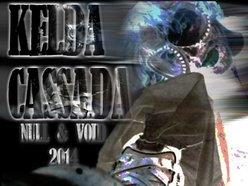 Image for Kelda Cassada