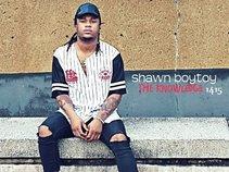 Shawn Boytoy