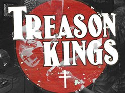 Image for Treason Kings
