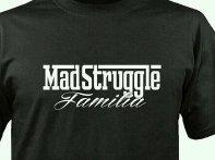 MadStruggle