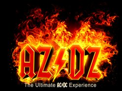 Image for AZ/DZ The Ultimate AC/DC Experience