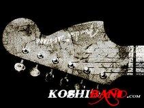 KOSHI BAND