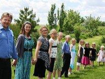 Savchenko Family Ministry