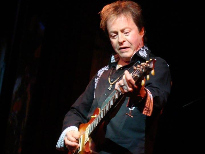 Image for Rick Derringer