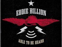 Eddie Billion