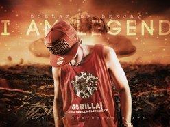 Image for Dolla Signz JR aka DJ the Menace