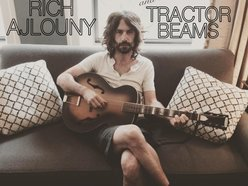 Rich Ajlouny & The Tractor Beams