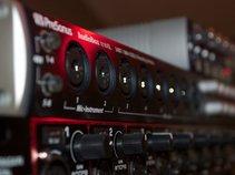 Hess Recording